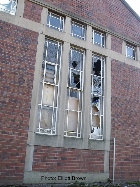 Preventing School Vandalism