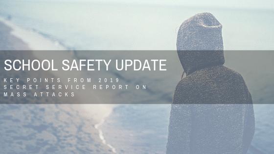 School Safety Update